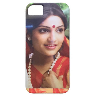 Bollywood diva actress Indian beauty cinema girls iPhone SE/5/5s Case