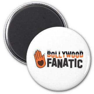 Bollywood fantatic 2 inch round magnet