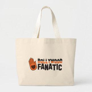 Bollywood fantatic tote bag