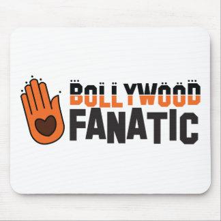Bollywood fantatic mouse pad