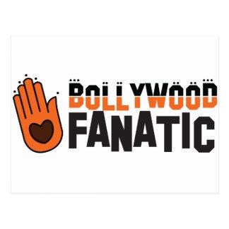 Bollywood fantatic post cards