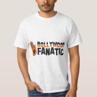 Bollywood fantatic remera