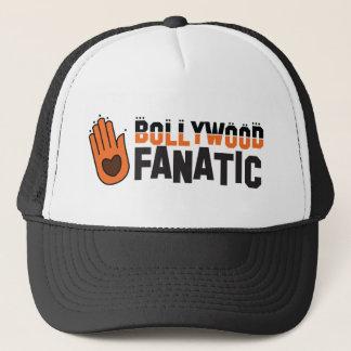 Bollywood fantatic trucker hat