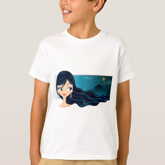 Bollywood Girl T-Shirt