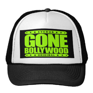 BOLLYWOOD IDOS - Películas indias del amor y Gorras