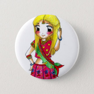 Bollywood - Jessica Button