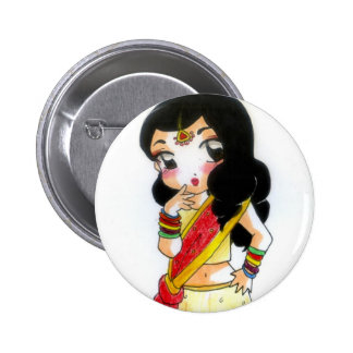 Bollywood - Pa Button