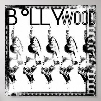 Bollywood Poster - Samira