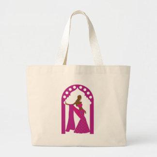 bollywoodmagic tote bag