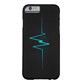 BOLO Signature Lightning Logo Barely There iPhone 6 Case