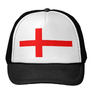 bologna city flag italy symbol trucker hat