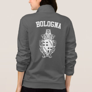 Bologna Coat of arms Jacket