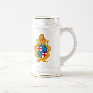 Bologna Coat of Arms Mug