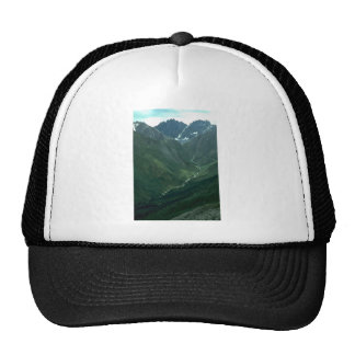 Bologna Creek and the Ragged Range Mountains, Cana Trucker Hat