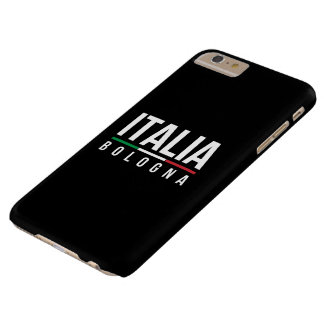 Bologna Italia Barely There iPhone 6 Plus Case