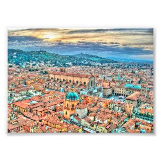 Bologna, Italy (II) Photo Print