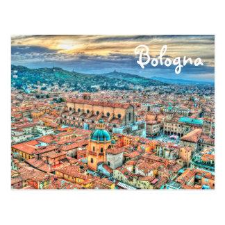Bologna, Italy (II) Postcard