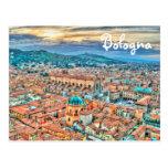Bologna, Italy (II) Postcards
