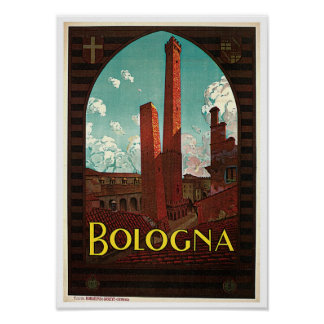 Bologna Poster