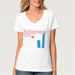 Bolognese DOC T-Shirt