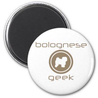 Bolognese Fridge Magnets