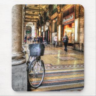 Bolonia, Italia Alfombrilla De Ratones