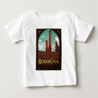Bolonia Italia de Trematore Tshirt