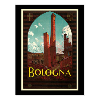 Bolonia Italia de Trematore Postal
