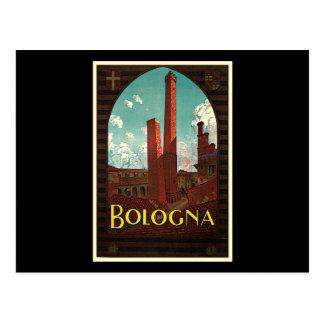 Bolonia Italia de Trematore Postales