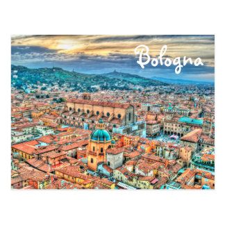 Bolonia, Italia (ii) Tarjetas Postales