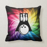 Bolos coloridos almohadas