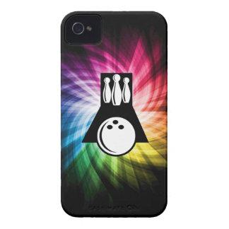 Bolos coloridos iPhone 4 protectores