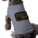 Bolos retros camisetas mascota