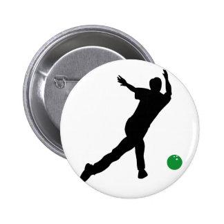 Bolos sport pins