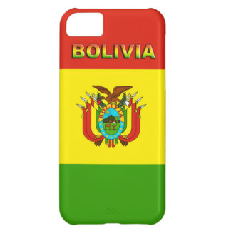 Bolovia iPhone 5C Case