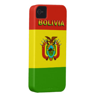 Bolovia iPhone 4 Covers