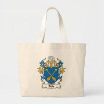 Bols Family Crest Bag