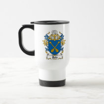 Bols Family Crest Mug