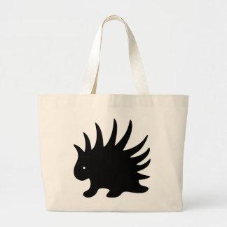 Bolsa de tela con Liberal Porcupine - M2