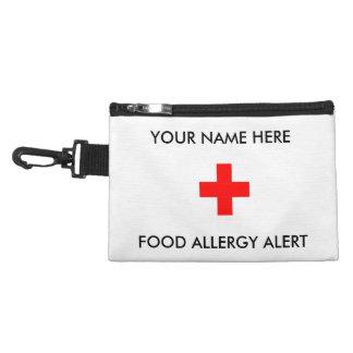 Bolsa del equipo de la emergencia de la alergia