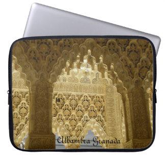 Bolsa portatil Alhambra Granada Funda Ordendadores