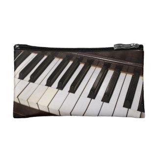 Bolsa Zippered piano