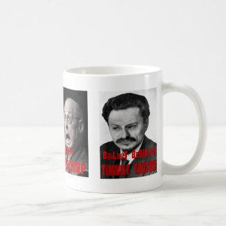 Bolshevics! Coffee Mug
