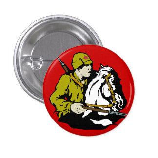 BOLSHEVIKS PIN