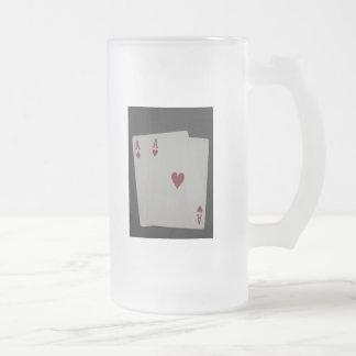 bolsillo a tazas de café