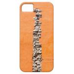 bolsillo de resistencia aislado iPhone 5 Case-Mate cárcasas