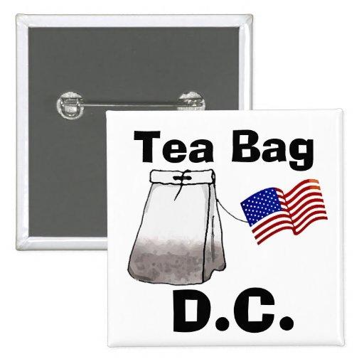 Bolsita de té, C.C. Pins