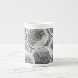 Bolsitas de té taza de porcelana