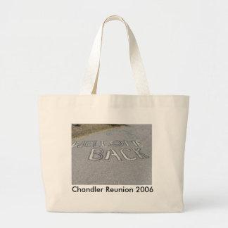 Bolso 2006 de la reunión del cerero bolsas