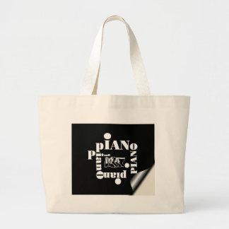 bolso 5 del piano bolsas de mano